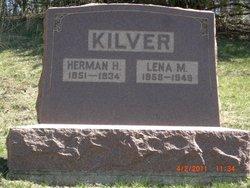 Lena M Kilver