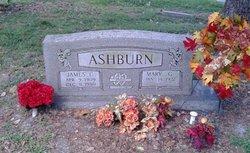Mary Goldie <i>DeRossett</i> Ashburn