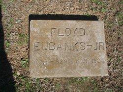 Floyd Eubanks, Jr