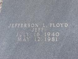 Jefferson L. Jeff Floyd