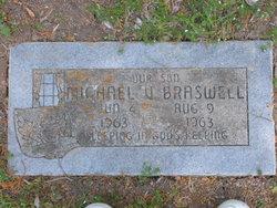 Michael V. Braswell