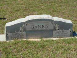 James Asa Banks