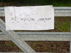 Old Stateline Cemetery