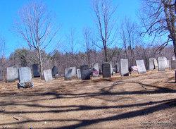 Spruce Corner Cemetery