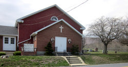 Mount Zion Lutheran Church