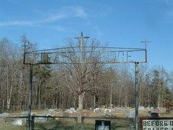 Pleasant Ridge Cemetery (old)