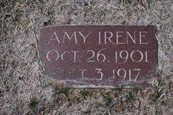 Amy Irene Brown