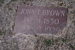 John Tilson Brown