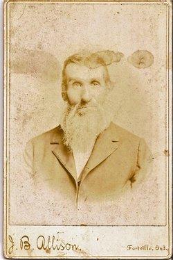 Hiram D Heath
