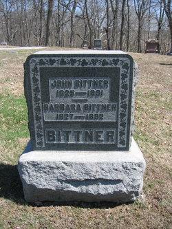John Bittner