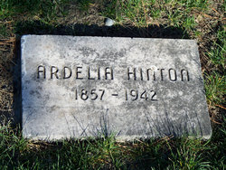 Ardelia <i>Fleming</i> Hinton