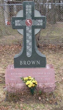 Gloria Jean <i>DePasquale</i> Brown