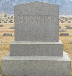 George G. Gergurich