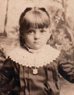 Ida Marie <i>Bockius</i> Galle