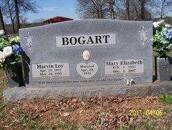 Marvin Loy Bogart