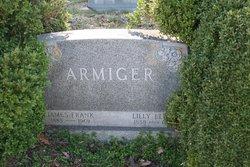 James Franklin Armiger