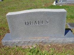 Garfield Arthur Qualls