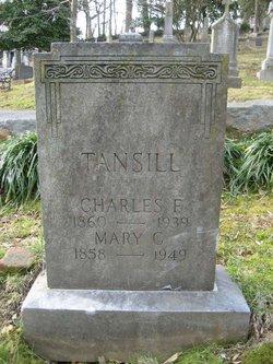 Charles Fisk Tansill
