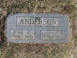 Carlos William Carl Anderson