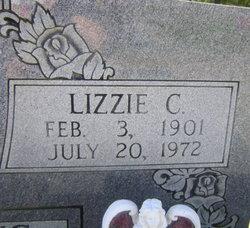 Lizzie Ellen <i>Carter</i> Andrews