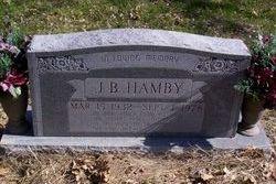 J. B. Hamby
