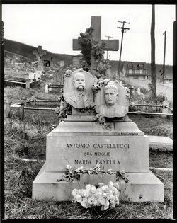 Mary <i>Fanella</i> Castellucci