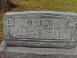 William H. Bueker