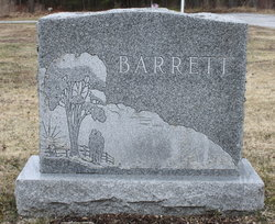 Richard Arthur Rich Barrett, Sr