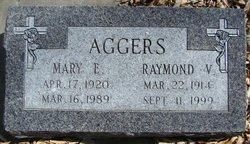 Raymond Vern Aggers