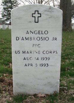 Angelo D'Ambrosio, Jr