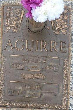 William Aguirre