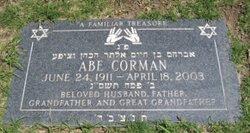 Abe Corman