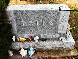 Richard Dale Dick Bales