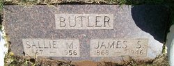 James Samuel Butler