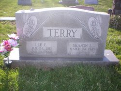 Maj Lee Emmett Terry