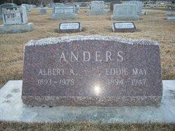 Albert A Anders
