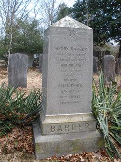 Henry Barber
