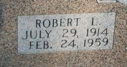 Robert Landrum Kilgore
