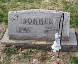 Cecilia M. <i>Hillen</i> Bonner