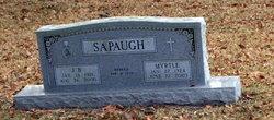 J B Sapaugh