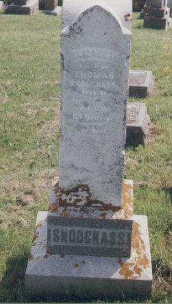 Elizabeth Snodgrass