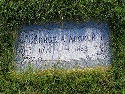 George Albert Adcock