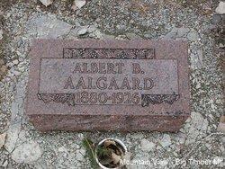 Albert B Aalgaard