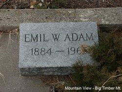 Emil Warren Adam