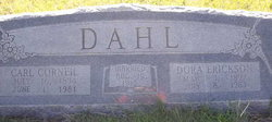 Carl Corneil Dahl