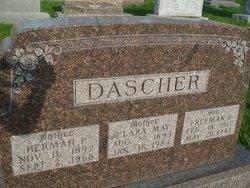 Clara Mae Dascher