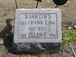 Frank Elliot Barrows