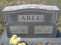 Grover Abel
