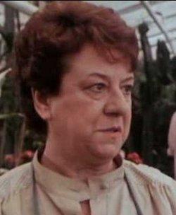 Inge Wolffberg