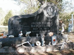 Jacob Elias Batchelor